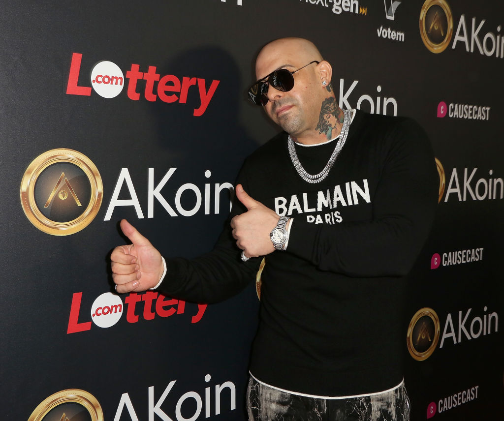 Private Launch For Akon's Cryptocurrency AKoin