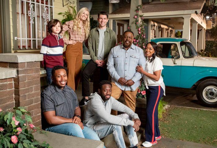 The Neighborhood CBS Finale