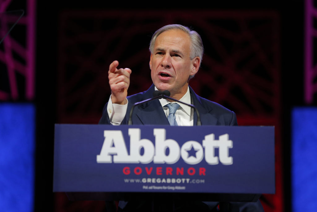 """Governor Greg Abbott Signs Bill """"Fetal Heartbeat"""" Bill That Basically Bans All Abortions In Texas"""