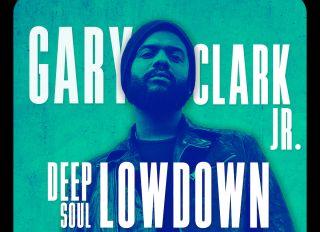 Gary Clark Jr. Audible Original Deep Soul Lowdown Key Art