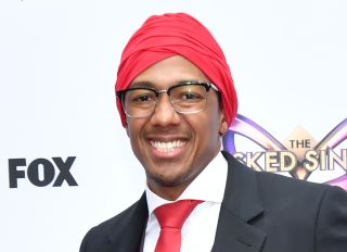 """Nick Cannon at the FYC Event For Fox's """"The Masked Singer"""""""