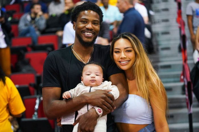Flagrantly Foul: Malik Beasley Issues Awkward IG Apology To Montana Yao After Months Of Double Dribbling Larsa's Cougar Cakes