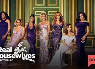 RHOP, Real Housewives Of Potomac Season 6