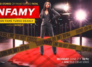 """Monica """"VH1's Infamy: When Fame Turns Deadly Extended Trailer"""""""