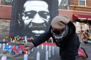 Minneapolis Prepares For Derek Chauvin Trial With Rallies And Prayer Vigil