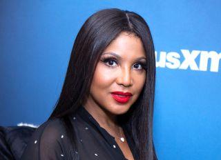 Celebrities Visit SiriusXM - November 12, 2018
