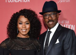 Angela Bassett and SAG-AFTRA Foundation's 4th Annual Patron of the Artists Awards
