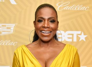 Sheryl Lee Ralph at the American Black Film Festival Honors Awards Ceremony