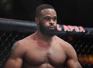 UFC 260: Woodley v Luque