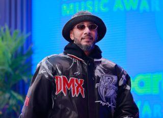 Swizz Beatz at the 2021 Billboard Music Awards - Salon