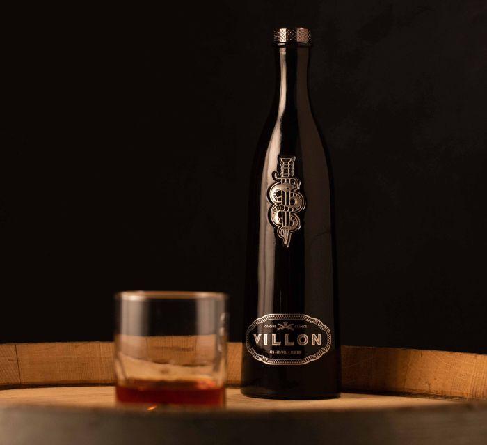 National Cognac Day x Villon assets