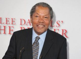 """Clarence Williams III at the """"Lee Daniels' The Butler"""" - Los Angeles Premiere"""