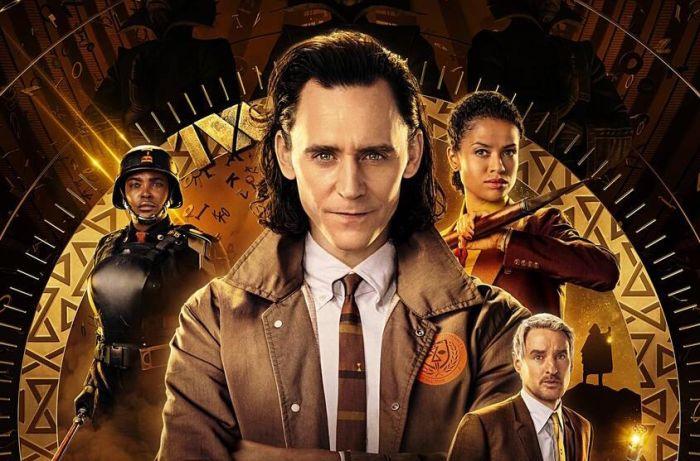 "Disney Plus ""Loki"" premiere"