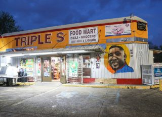 Baton Rouge Police Officers In Alton Sterling Case Will Not Be Charged In Killing