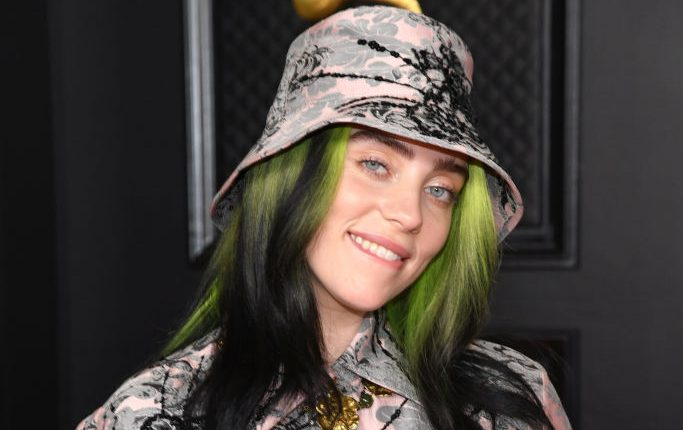 She's The Bad Guy? Billie Eilish Fans Are Burning Her Merch After Digging Up Homophobic & Racist Posts From Her Alleged New Boo