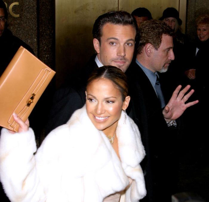 Maid in Manhattan Premiere - After-Party