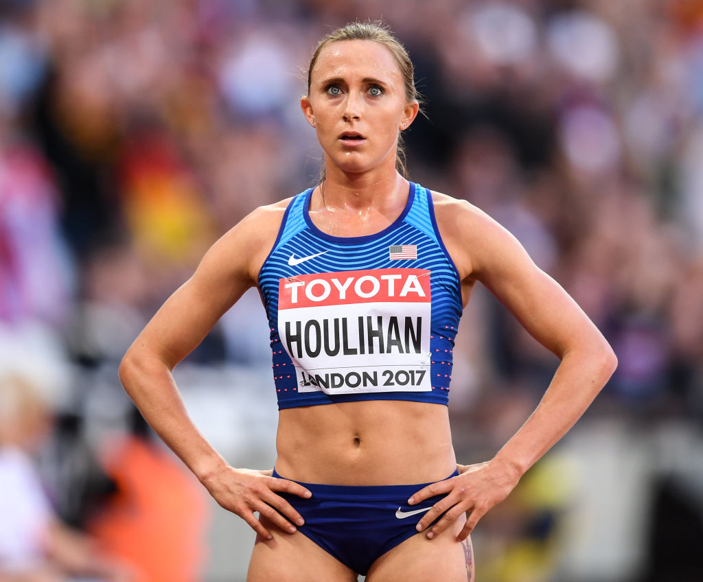 IAAF World Athletics Championships 2017 - Day 7