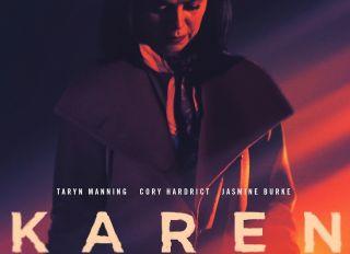Karen movie