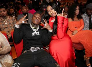 BET Hip Hop Awards 2019- Atlanta, GA- Show