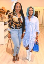 Saweetie x Matte Collection Launch
