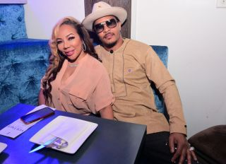 T.I. and Tiny at the Voltage A Night With Kasim Reed