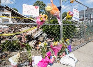 Fatal Shootings In Winthrop, MA Being Treated As Hate Crimes