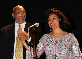 Bill Cosby/ Phylicia Rashad