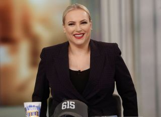 "Meghan McCain on ABC's ""The View"" - Season 23"