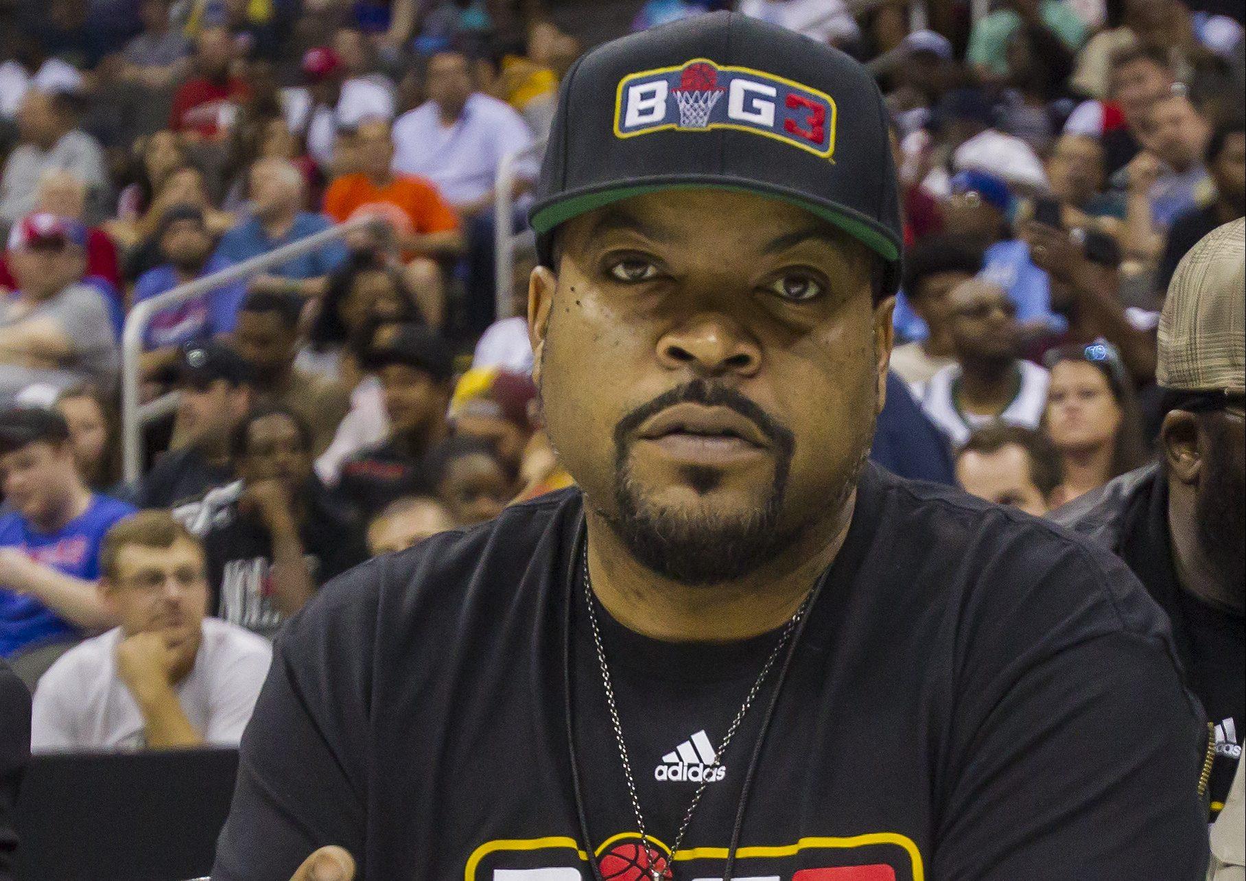 BASKETBALL: JUL 20 Big3 Basketball Kansas City