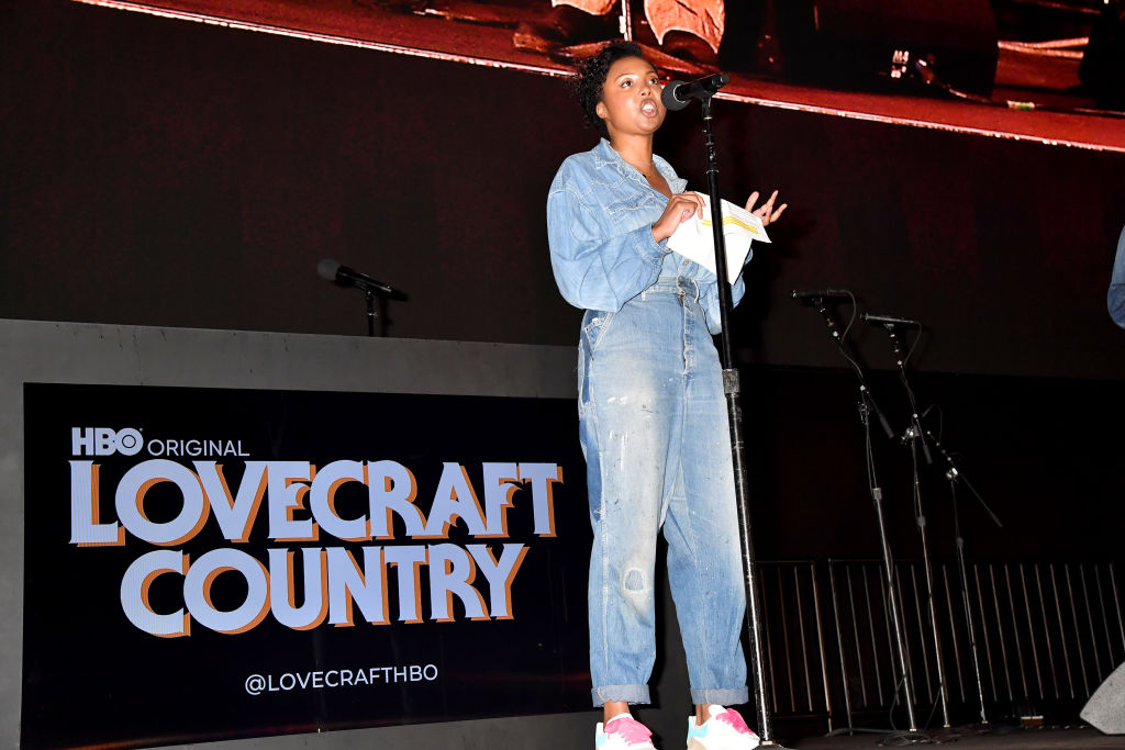 """HBO Max FYC Drive-In For """"Lovecraft Country"""""""