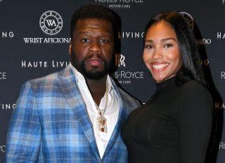 Haute Living Celebrates 50 Cent With Wrist Aficionado and Rolls-Royce Motor Cars