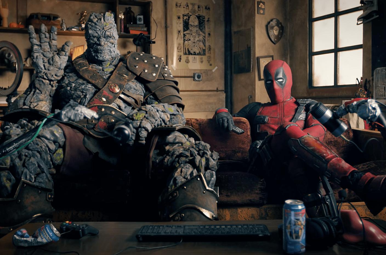 "Deadpool Makes His Long-Awaited MCU Debut Alongside Korg In Promo For Ryan Reynolds' ""Free Guy"" [Video]"