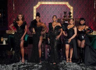 RHOA Season 13 Cast