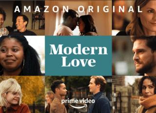 Modern Love Key Art
