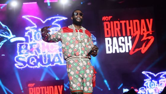Exclusive: Here Are All The Performances You Missed From Hot 107.9's 'Birthday Bash 25' [Video]
