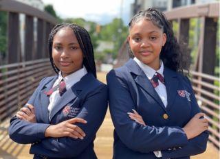 Jayla Jackson & Emani Stanton