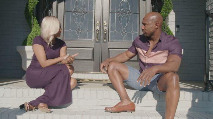 Love And Marriage: Huntsville Episodic Photos