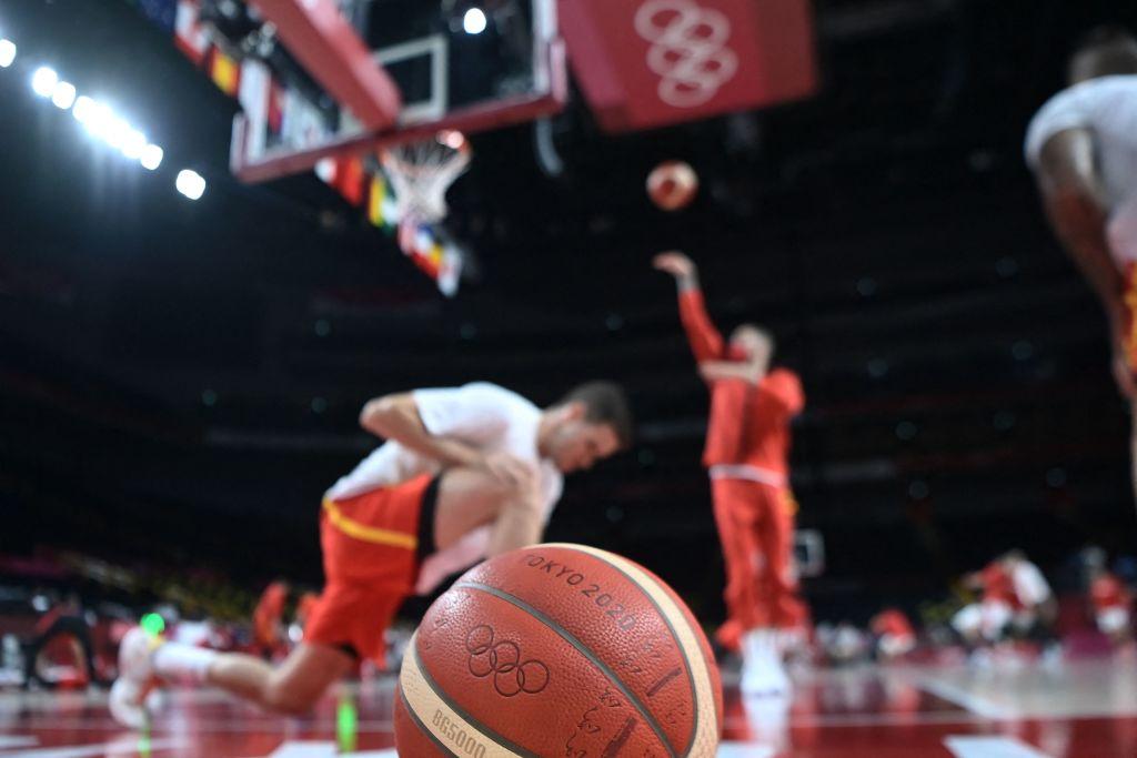 BASKETBALL-OLY-2020-2021-TOKYO-JPN-ESP