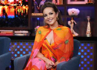Watch What Happens Live With Andy Cohen - Season 18