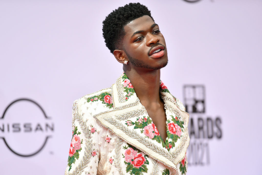 Lil Nas X's Dad Tells DaBaby To 'Sit Down' Following Homophobic Rant At Rolling Loud