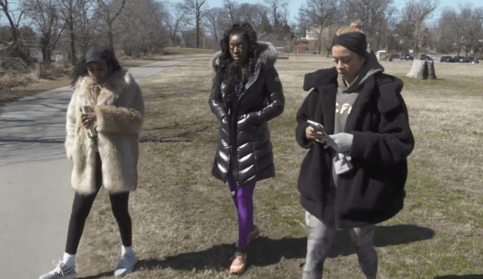 Real Housewives Of Potomac Season 6