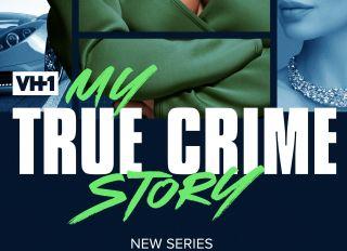 Remy Ma x My True Crime Story