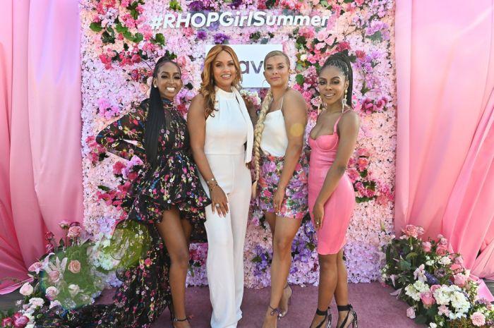 Askale Davis, RHOP, Real Housewives Of Potomac Season 6