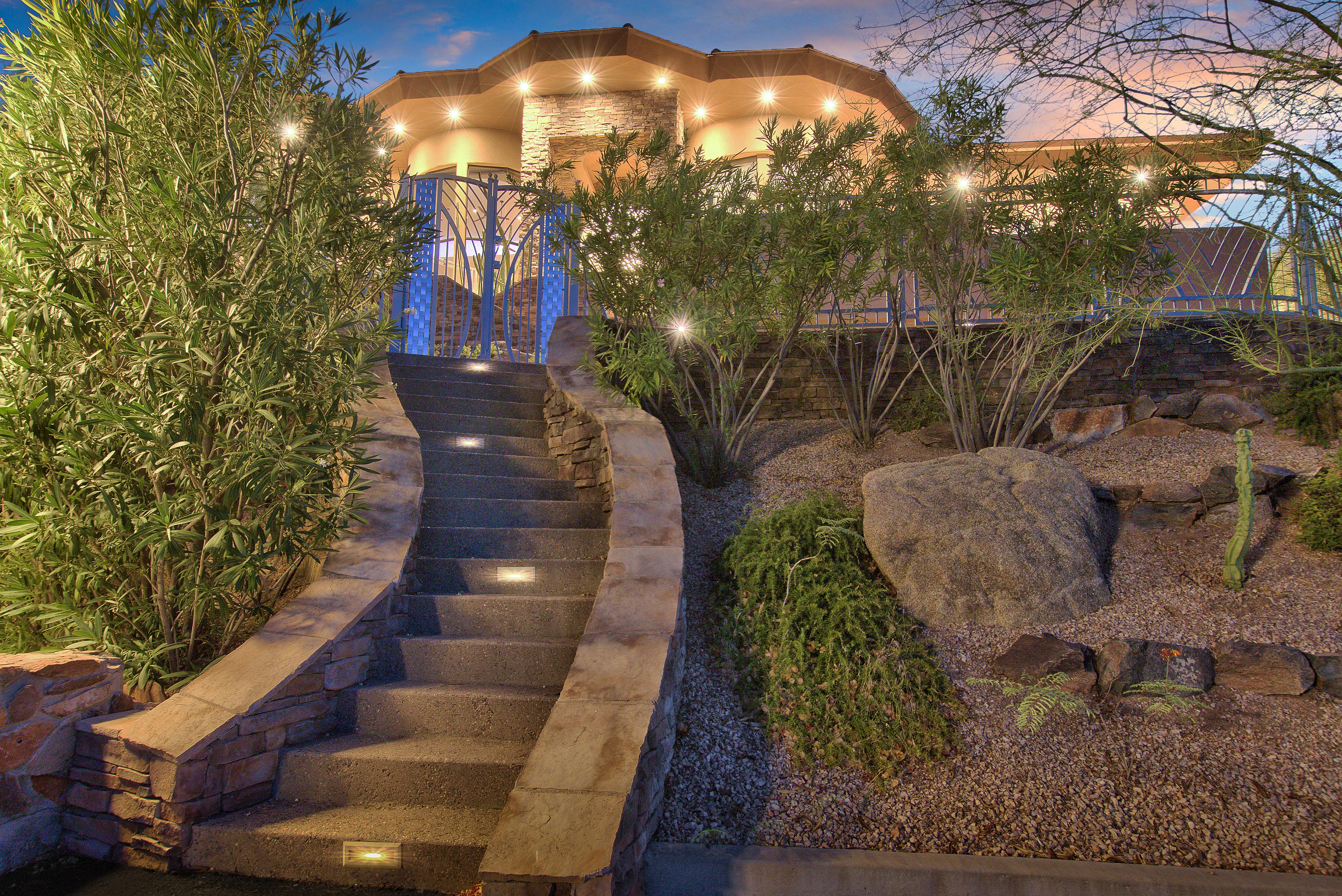 Swizz Beatz Alicia Keys Phoenix home