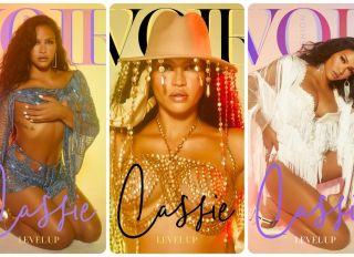 Voir Fashion Magazine