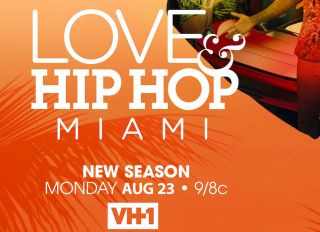 Love & Hip Hop Miami Season 4 Cast Photos And Key Art