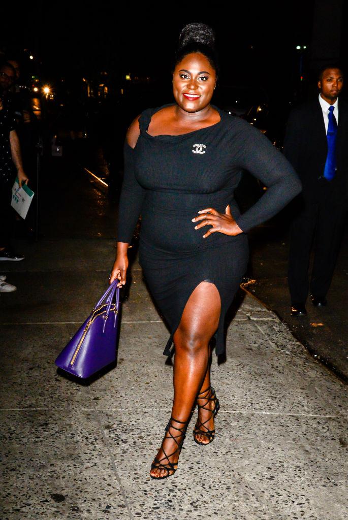Celebrity Sightings in New York City - September 27, 2018