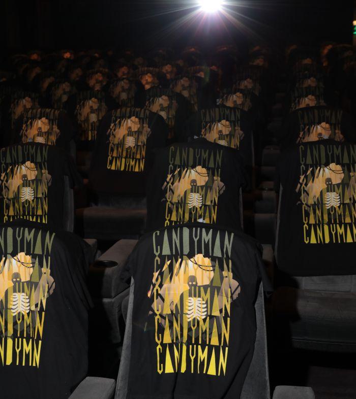 Special Candyman screening