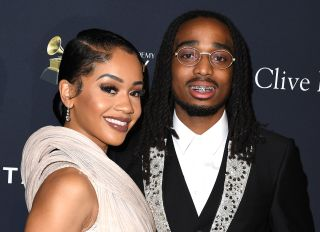 """Pre-GRAMMY Gala and GRAMMY Salute to Industry Icons Honoring Sean """"Diddy"""" Combs - Arrivals"""