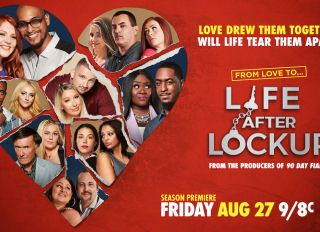 Season 3 Key art for Life After Lockup